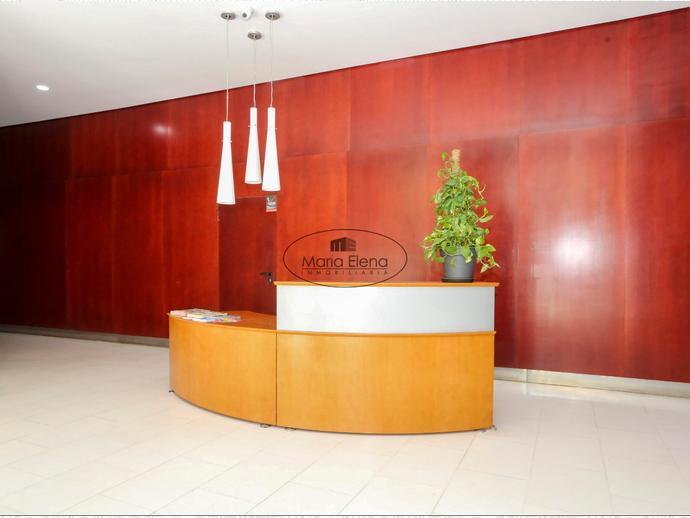 Foto 17 de Apartamento en Paseo Alameda 65 / Penya - Roja - Avda. Francia,  Valencia Capital