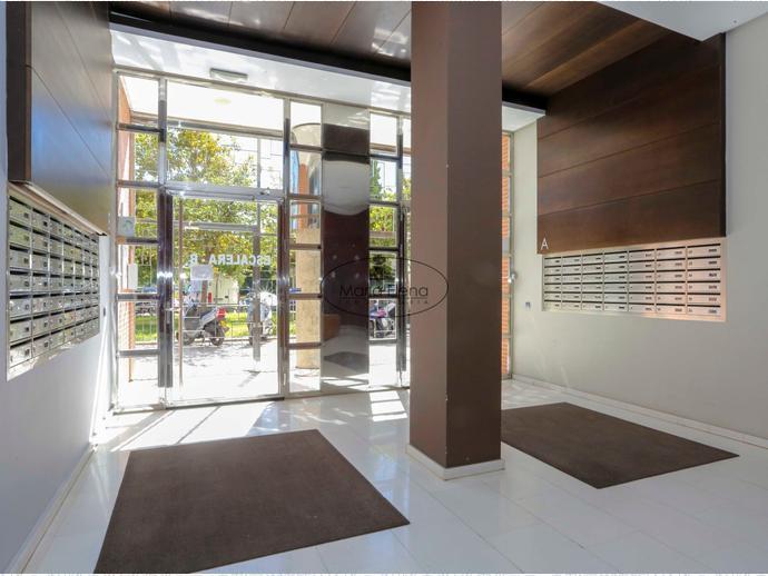 Foto 18 de Apartamento en Paseo Alameda 65 / Penya - Roja - Avda. Francia,  Valencia Capital