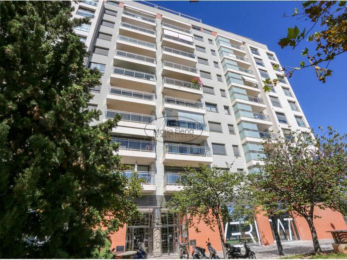 Foto 20 de Apartamento en Paseo Alameda 65 / Penya - Roja - Avda. Francia,  Valencia Capital