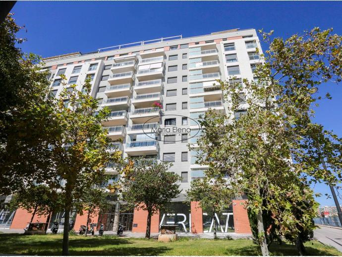 Foto 21 de Apartamento en Paseo Alameda 65 / Penya - Roja - Avda. Francia,  Valencia Capital