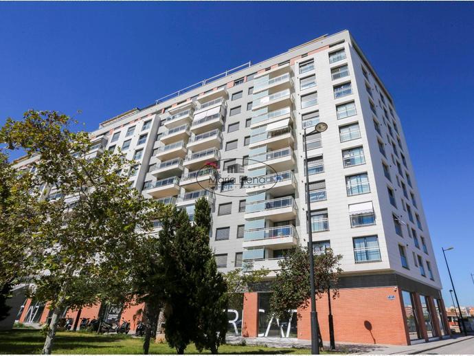 Foto 22 de Apartamento en Paseo Alameda 65 / Penya - Roja - Avda. Francia,  Valencia Capital