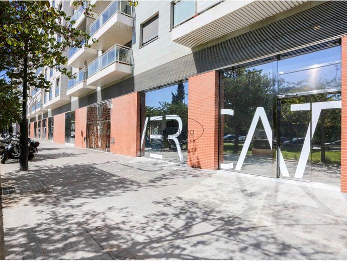 Foto 23 de Apartamento en Paseo Alameda 65 / Penya - Roja - Avda. Francia,  Valencia Capital