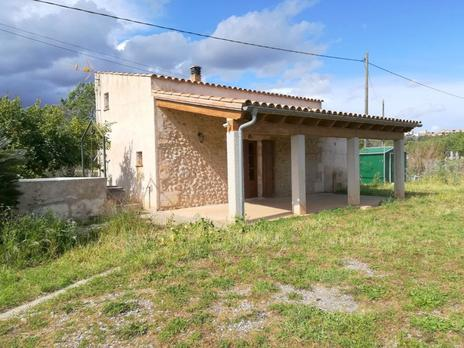 Fincas rústicas de alquiler en España