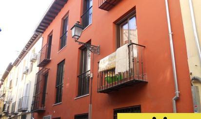 Dúplex de alquiler en Granada Provincia