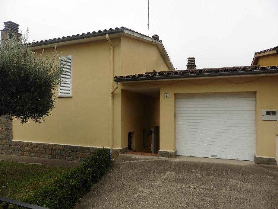 Casa  Puigmal. Casa 4 vientos