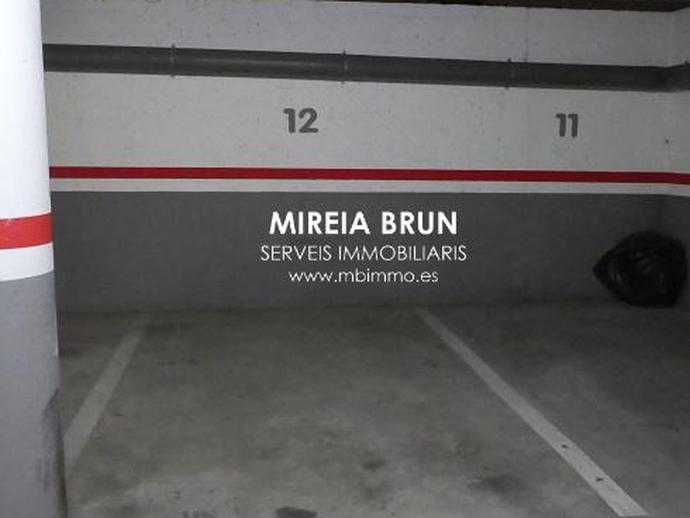 Foto 1 von Garage in Jaume Balmes Tona