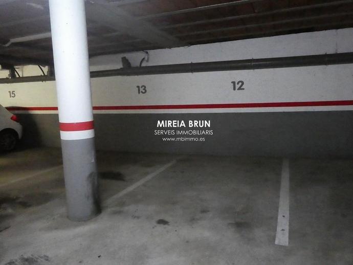 Foto 2 von Garage in Jaume Balmes Tona