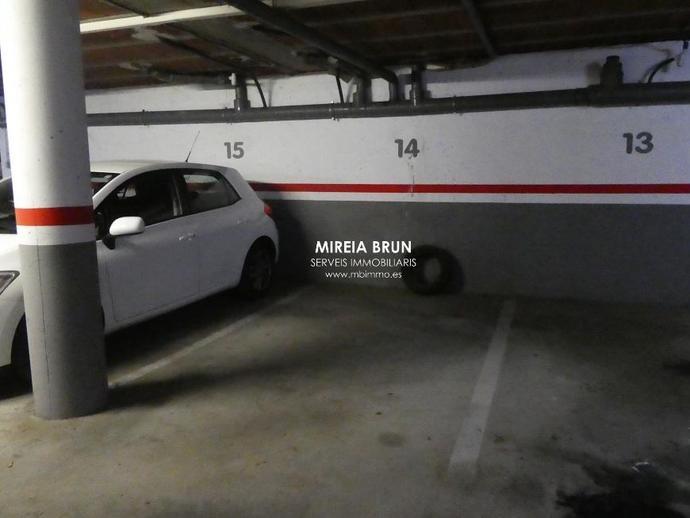 Foto 3 von Garage in Jaume Balmes Tona