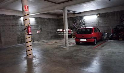 Garagenstellplätze zum verkauf in Centelles