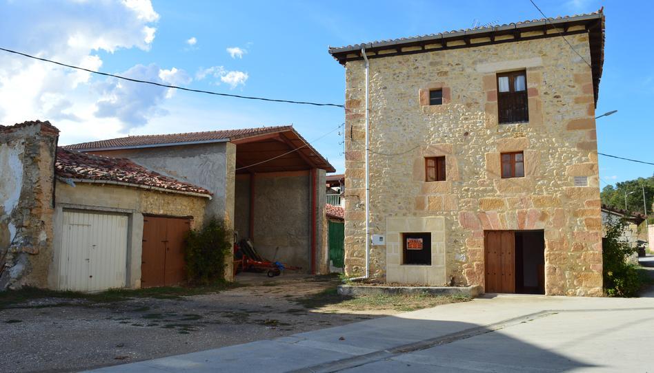 Foto 1 de Casa o chalet en venta en Merindad de Cuesta-Urria, Burgos