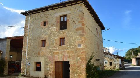 Foto 3 de Casa o chalet en venta en Merindad de Cuesta-Urria, Burgos