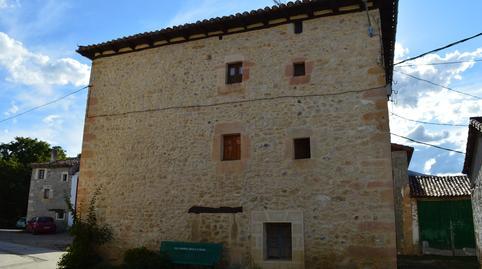 Foto 4 de Casa o chalet en venta en Merindad de Cuesta-Urria, Burgos