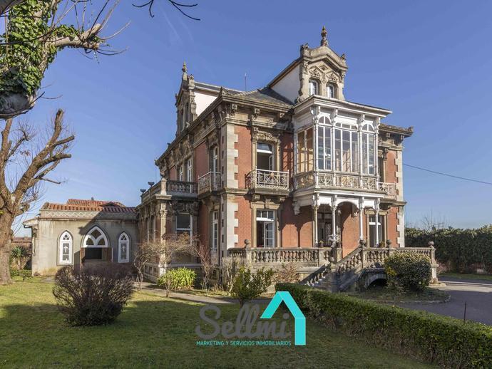 Casa O Chalet En Venta En Real Colloto Asturias Fotocasa