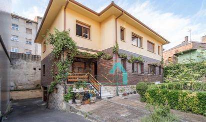 Casas adosadas de alquiler en Oviedo