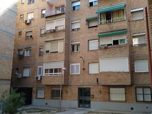 Casas de compra con terraza en Madrid Capital