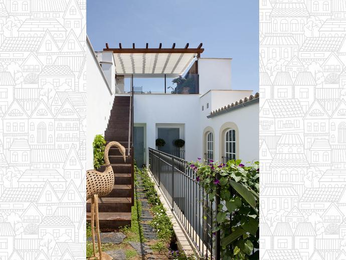 Photo 20 of House in Street Can Anglada 8 / La Seu - Cort - Monti-sión,  Palma de Mallorca