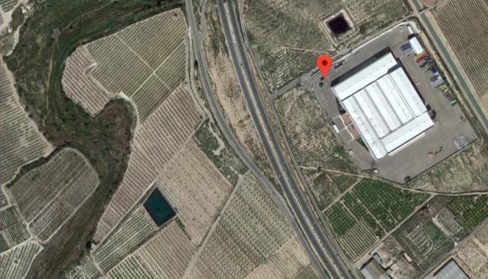 Foto 1 de Garaje de alquiler en Nacional 301 Madrid -cartagena Archena, Murcia