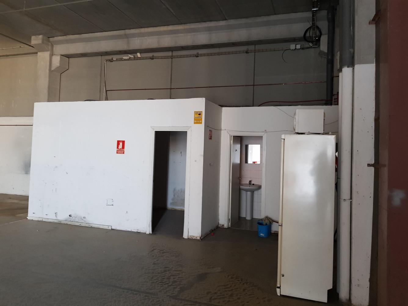 Alquiler Nave industrial  Lleida capital - magraners - polígon del segre