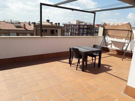Áticos en venta en Sabadell