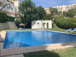 Pisos en venta con terraza en Málaga Provincia