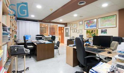 Oficinas en venta en Granada Capital