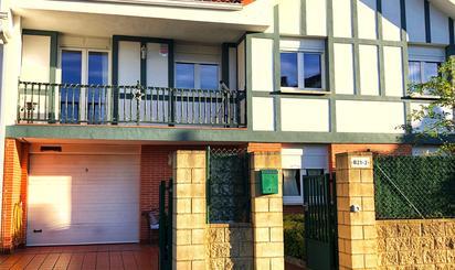 Casa adosada en venta en Urbanización la Magdalena, 4, Barrio San Juan