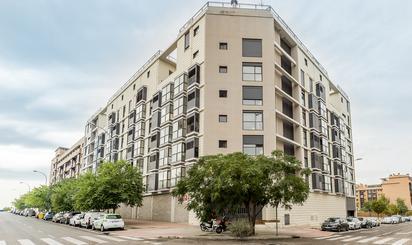 Viviendas y casas de alquiler con parking en Madrid Capital