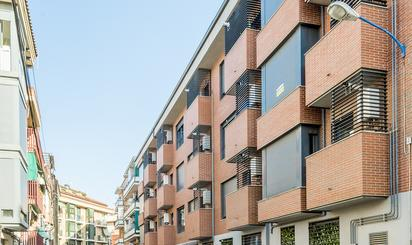 Dúplex de alquiler en Calle Águila, Centro de Leganés