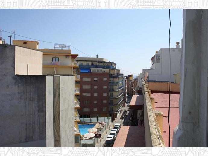 Foto 1 de Piso en Centro Maravall / Centro Urbano, Benidorm