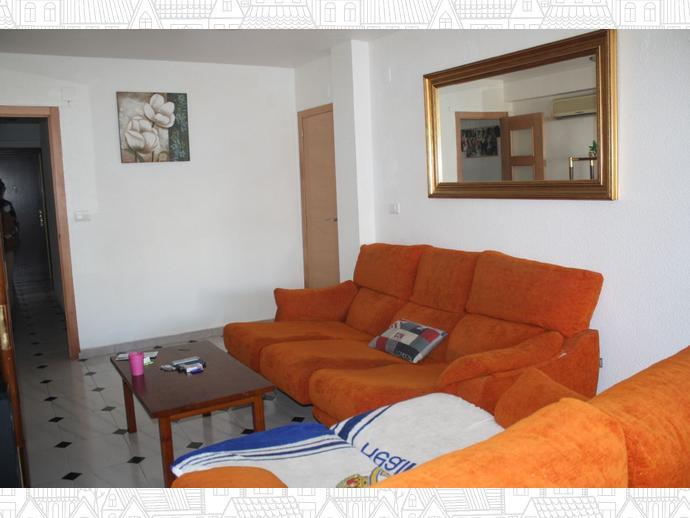 Foto 8 de Piso en Centro Maravall / Centro Urbano, Benidorm