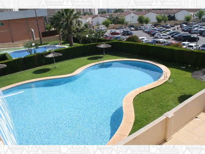 Foto 1 de Apartamento en Levante - Rincon De Loix / Rincón de Loix, Benidorm
