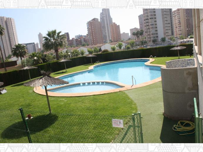 Foto 2 de Apartamento en Levante - Rincon De Loix / Rincón de Loix, Benidorm