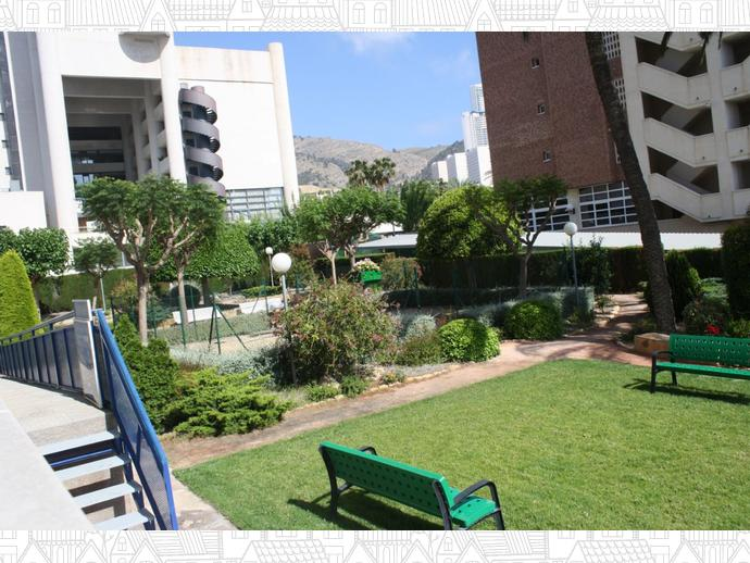 Foto 3 de Apartamento en Levante - Rincon De Loix / Rincón de Loix, Benidorm
