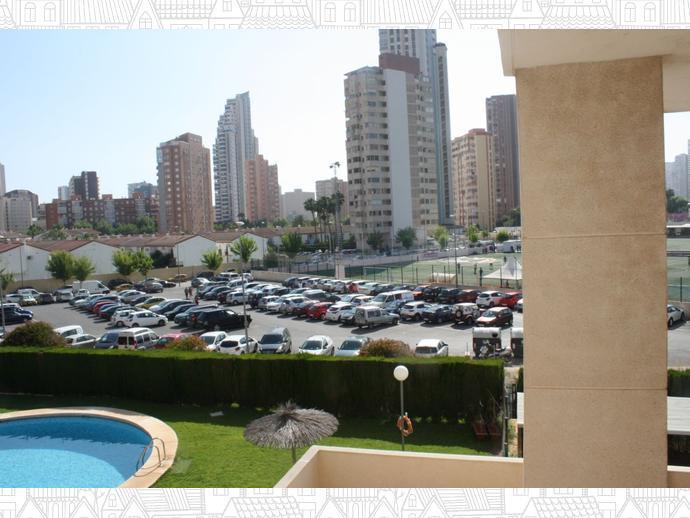 Foto 4 de Apartamento en Levante - Rincon De Loix / Rincón de Loix, Benidorm
