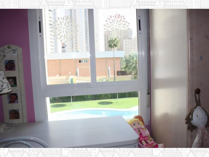 Foto 9 de Apartamento en Levante - Rincon De Loix / Rincón de Loix, Benidorm