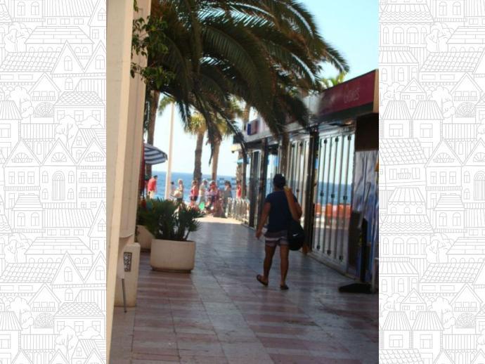 Foto 1 de Piso en Playa Levante-Centro / Centro Urbano, Benidorm