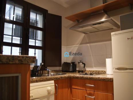 Inmuebles de GRUPO EZEDA  en venta en España