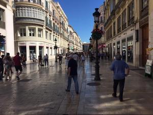 Casas de compra en Centro, Málaga Capital