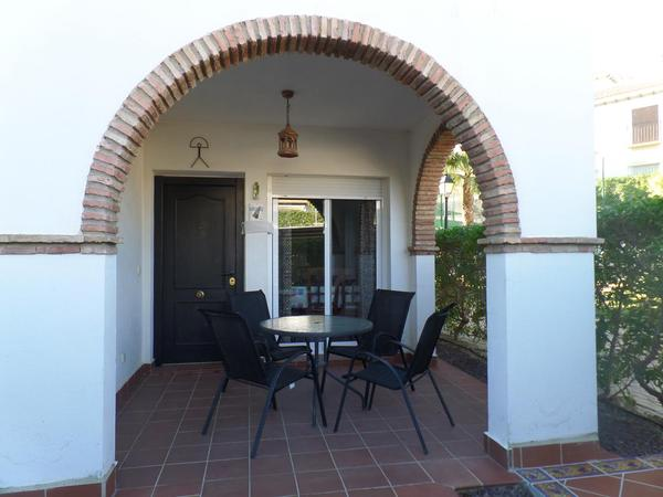 Duplex to rent with heating at España