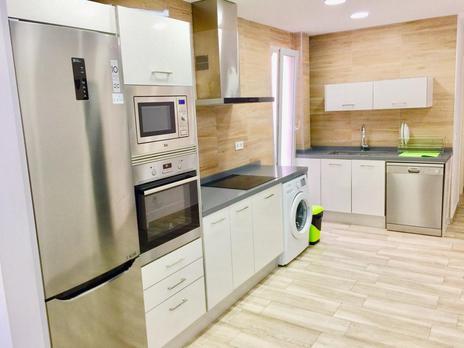 Wohnimmobilien untervermieten in Valencia Capital
