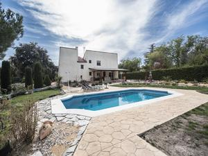 Homes for sale at Alcobendas