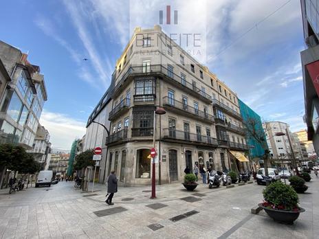 Pisos de alquiler en Pontevedra Provincia