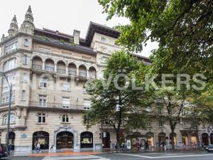 Pisos de alquiler en Bilbao