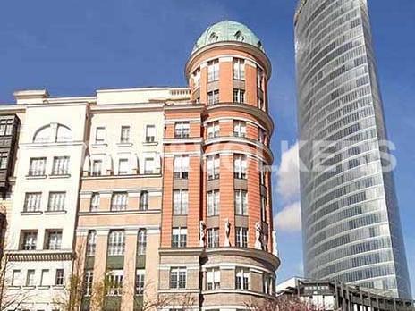 Viviendas de alquiler en Bilbao