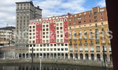 Inmuebles de ENGEL & VOLKERS BILBAO de alquiler en España