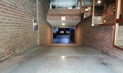 Plazas de garaje de alquiler en Mendebaldea - Ermitagaña, Pamplona / Iruña