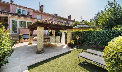 Casas adosadas en venta en Fuente El Saz de Jarama