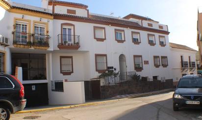 Casa adosada en venta en Los Barrios