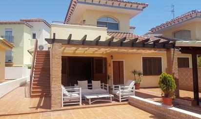 Casas de alquiler vacacional en Playa El Playazo -Vera Playa , Almería