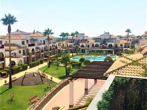 Apartamentos de alquiler vacacional en Almería Provincia